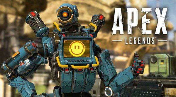 《Apex Legends》玩家数超千万 在线人数破百万