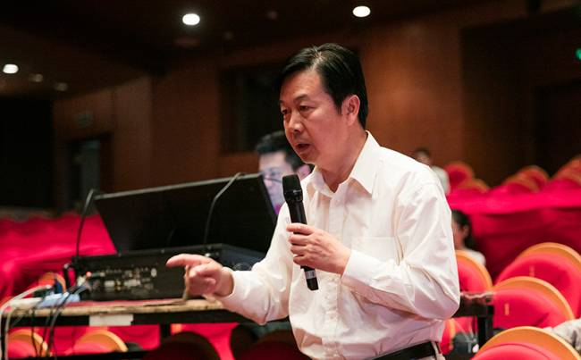 Infusing Modernity Into Traditional Chinese Music