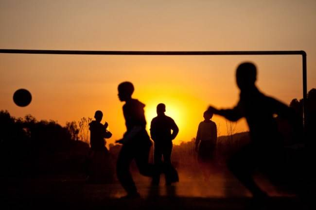 South African kids are vulnerable to injuries